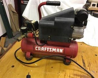 Craftsman Air Compressor https://ctbids.com/#!/description/share/270370