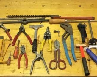 Assorted Tools https://ctbids.com/#!/description/share/270385