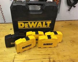DeWalt Bits for Drill https://ctbids.com/#!/description/share/270380