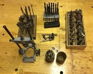 Drill Accessories https://ctbids.com/#!/description/share/270399