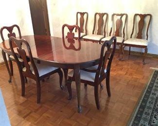 Master Design Furniture Dining Set