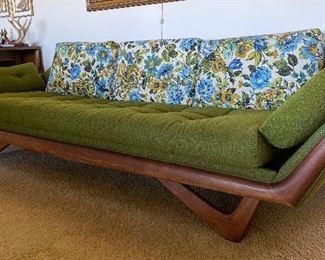 Adrian Pearsoll Gondola sofa
