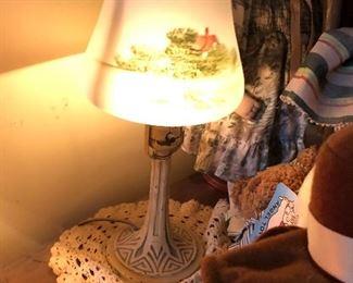 Landscape lamp
