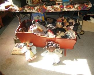 ba dolls