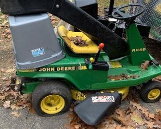 John Deere RX95