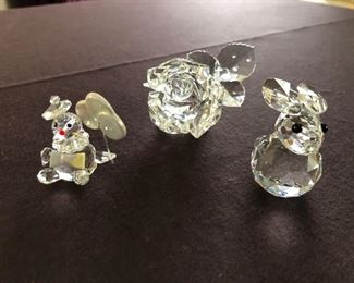 Swarovski treasures!