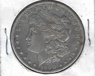 1900 Morgan