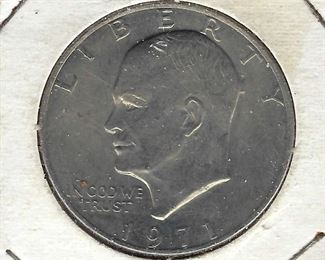 1971 Ike HB
