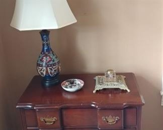 Bedside table (2)