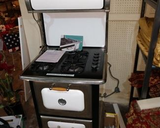 Heartland Reproduction OVEN STOVE