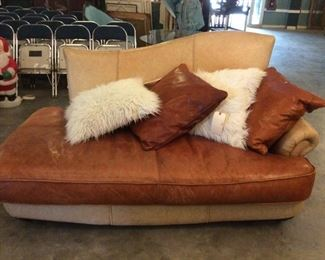 Groovy Chaise Lounge