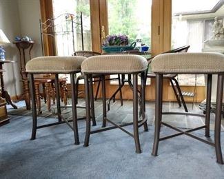 Counter stools