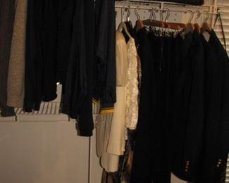 Name brand ladies clothing