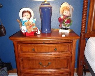 pair of these nice night stands