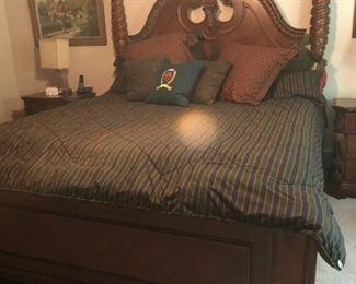 Stunning Bedroom Set
