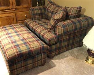 Stuffed Furniture