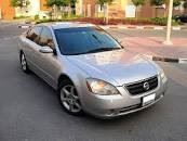 Nissan Altima - Super Low mileage 2002 43,000 Miles New Battery New Windsheild - single owner - always serviced. $2,750