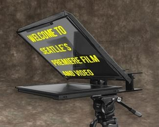 Q-PRO SERIES Professional Teleprompter