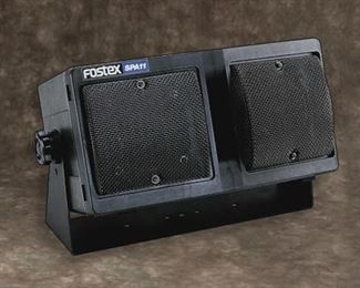 FOSTEX SPA-11 Powered Monitor
