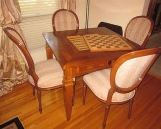 Alexander Julian Home Game Table