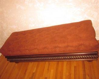 Large Storage Bench