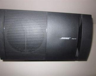 Bose 100 Surround Sound