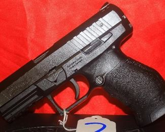 2WALTHER PPX9MMAUTO2-MAGS, CASE