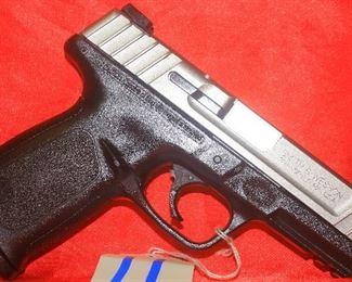 11SMITH & WESSONSD40VE40AUTO1-MAG