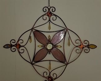 Stained Glass Light Catcher