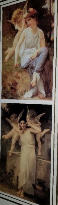 Angel's print