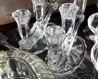 Collectible Glassware
