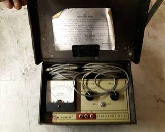 Temperature Tester SWB telephone