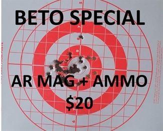 Beto Special
