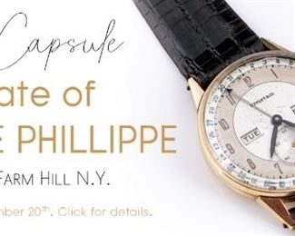 0  Time Capsule Philippe banner