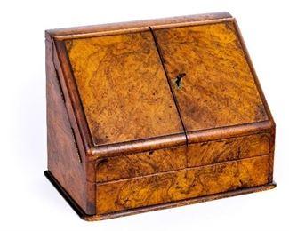 Antique English Letterbox, Circa 1850 - 1870