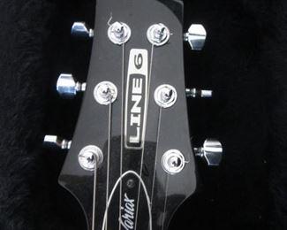 Variax Guitar Line 6