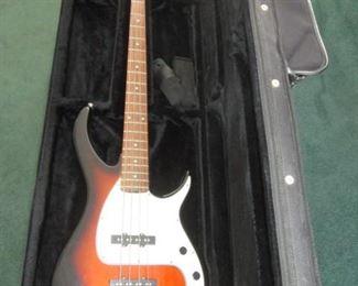 Peavey Guitar Milestone lll