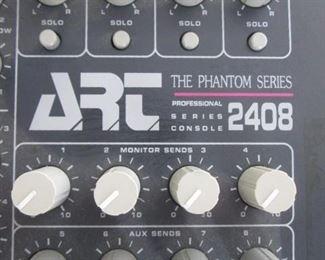 ART Console ( Phantom 2408 )