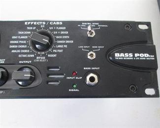 Base Pod Pro
