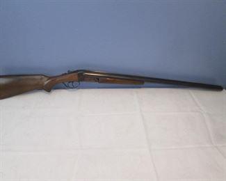 Stevens 12 ga. Mod. 311 Shotgun