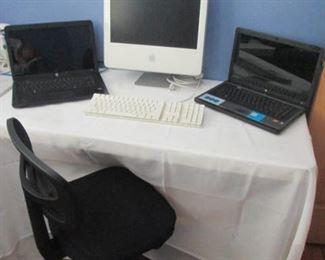 Misc. Computers