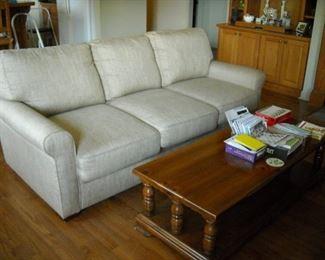 Like new sleeper sofa