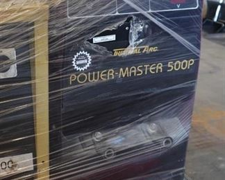 Thermal Arc Powermaster 500P