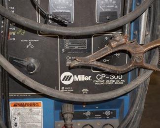 Miller CP300
