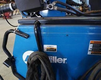 Miller PipeWorx 400