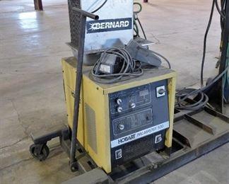Hobart Arcmaster 500