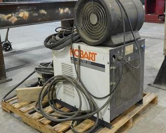 Hobart Arcmaster 501