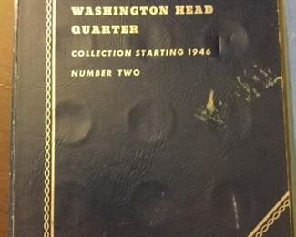 Washington head quarter collection starting 1946 https://ctbids.com/#!/description/share/273078