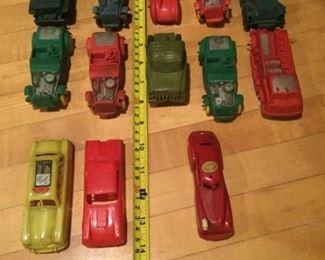 Set of 13 cars and trucks https://ctbids.com/#!/description/share/273002