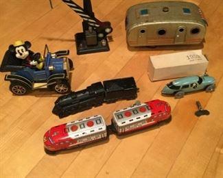 Assorted Cars and Trains https://ctbids.com/#!/description/share/273005